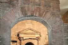 Sotterranei di Roma, Rome, Italy