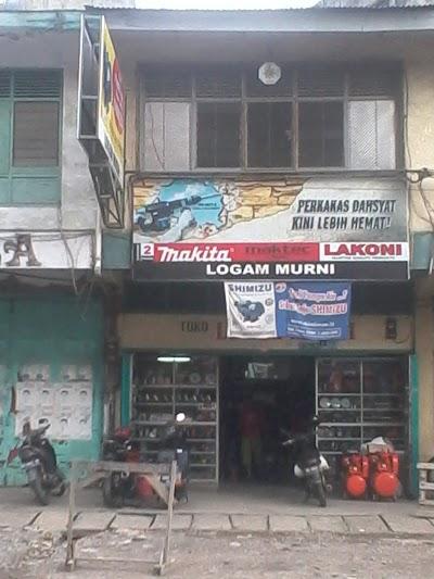 LOGAM MURNI