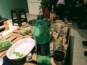 Birka Gastronomia & Bar 6