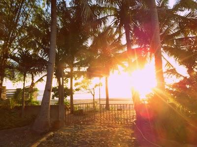 Sunset German Beach Resort La Union 63 72 888 4719
