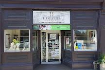 Hooper's Jewellers, Bowmanville, Canada