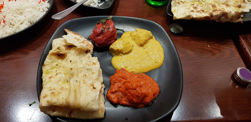 Svaada Gourmet Indian Kitchen