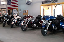 Copper Canyon Harley Davidson, Butte, United States