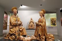 Museo Nazionale d'Abruzzo - MUNDA, L'Aquila, Italy