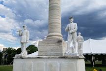 Dayton National Cemetery, Dayton, United States
