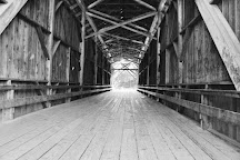 Felton Covered Bridge Park, Felton, United States