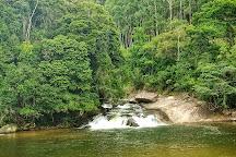 Poco Feio, Lumiar, Brazil
