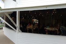 Kit Carson County Carousel, Burlington, United States