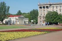 The Museum of Shipbuilding and Fleet, Mykolayiv, Ukraine