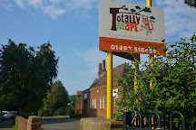 Totally Ape, Old Colwyn, United Kingdom