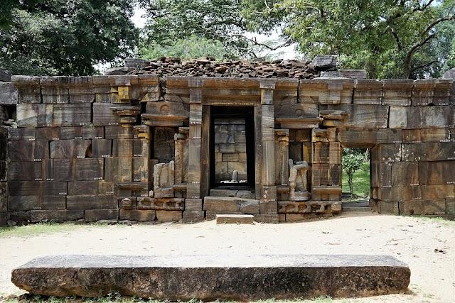 Hindu Temple God Shiva Devalaya