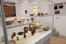 Museo Archeologico/Spezieria di Santa Fina, San Gimignano, Italy