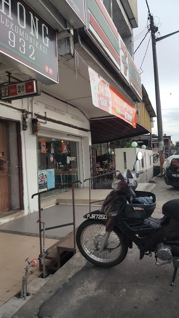 Sunshine Convenience Store(KM6 Intel), +60 19-964 1720