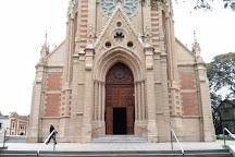 Catedral de San Isidro, San Isidro, Argentina