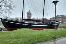 Schloss Ritzebuettel, Cuxhaven, Germany