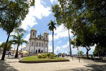 Igreja de Nosso Senhor do Bonfim, Salvador, Brazil