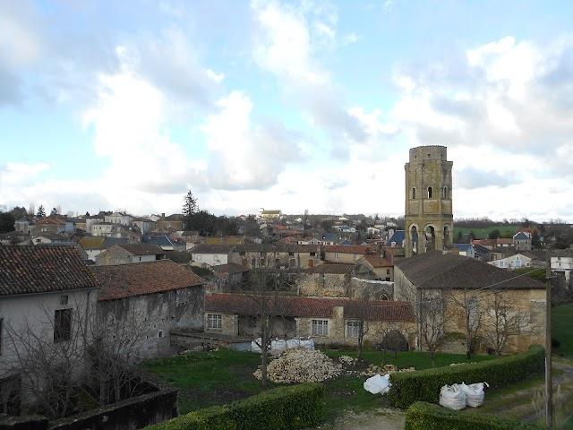 Abbey of Charroux