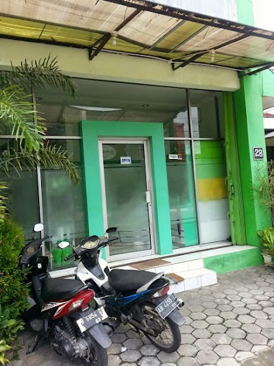 RD Dental Center Parangtritis