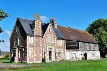 Llanthony Secunda Priory, Gloucester, United Kingdom