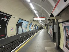 Queensway Station london