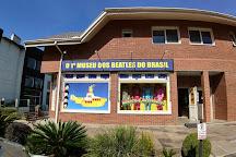 Museu dos Beatles, Canela, Brazil