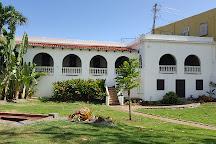 Casa Blanca Museum, San Juan, Puerto Rico