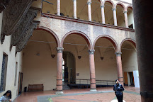 Museo Civico Medievale, Bologna, Italy