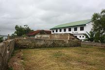 Batticaloa Fort, Batticaloa, Sri Lanka