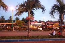 Puerto Princesa City Baywalk Park, Puerto Princesa, Philippines