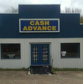 Cash Advance Payday Loans Picture