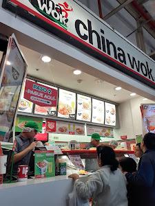 China Wok 0