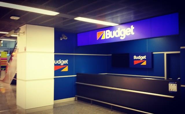 Budget® Car Hire, Warsaw F. Chopin International Airport