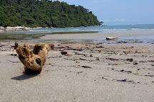 Kerachut Beach, Teluk Bahang, Malaysia