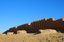 Ayaz-Kala, Republic of Karakalpakstan, Uzbekistan