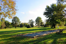 George H. P. Smith Park, Lewes, United States