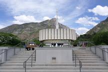 Provo Utah Temple, Provo, United States