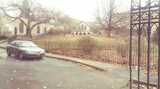St Ann's Episcopal Church new-york-city USA