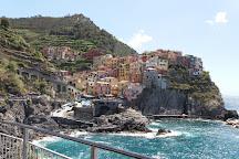 Castello Brown, Portofino, Italy