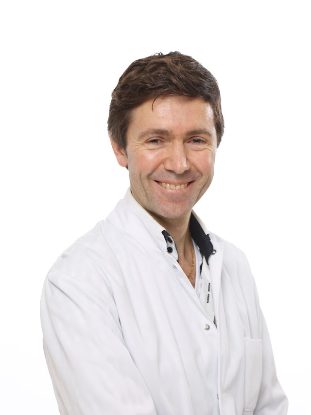 Dr Thierry BERTRAND