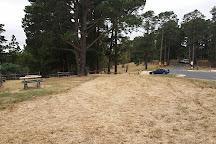 Black Hill Lookout, Ballarat, Australia