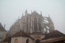 église St Pierre, Chartres, France