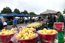 Guelph Farmers' Market, Guelph, Canada