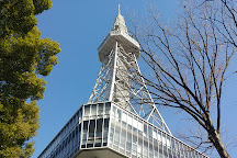 Nagoya TV Tower, Naka, Japan
