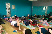 Twisted Yoga, Barnet, United Kingdom