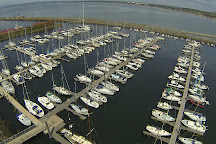 Troon Yacht Haven, Troon, United Kingdom