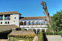 Generalife, Granada, Spain