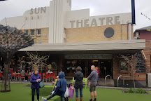 Sun Theatre Yarraville, Yarraville, Australia