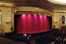 The Virginia Theatre, Champaign, United States
