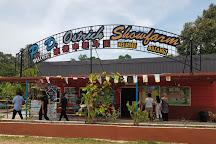 PD Ostrich Show Farm, Port Dickson, Malaysia