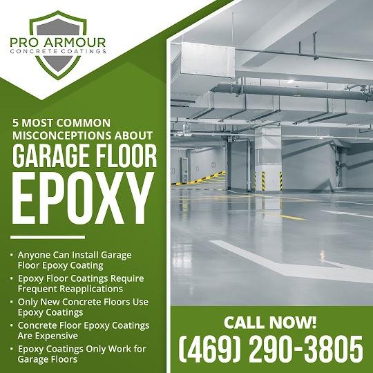 epoxy flooring experts